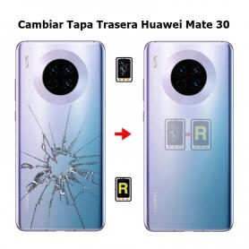 Cambiar Tapa Trasera Huawei Mate 30