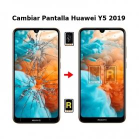 Cambiar Pantalla Huawei Y5 2019 AMN-LX1