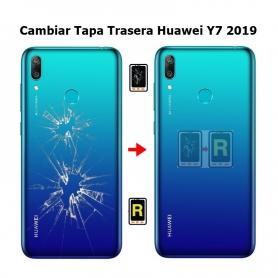 Cambiar Tapa Trasera Y7 2019