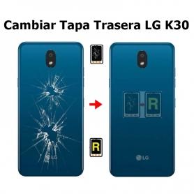 Cambiar Tapa Trasera LG K30 LMX320EMW