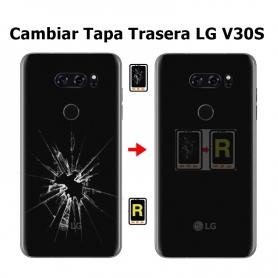 Cambiar Tapa Trasera LG V30S