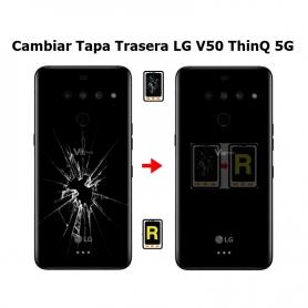 Cambiar Tapa Trasera LG V50 LM-V500XM