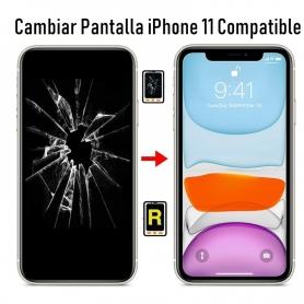 Cambiar Pantalla iPhone 11 Compatible