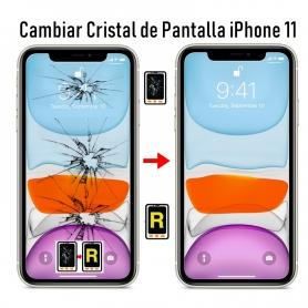 Cambiar Cristal De Pantalla iPhone 11