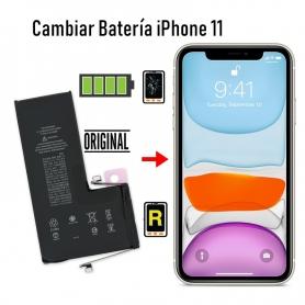 Cambiar Batería iPhone 11
