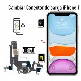 Cambiar Conector De Carga iPhone 11