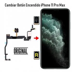 Cambiar Bóton Encendido iPhone 11 Pro Max