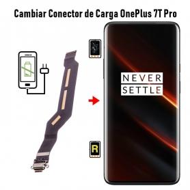 Cambiar Conector De Carga OnePlus 7T Pro