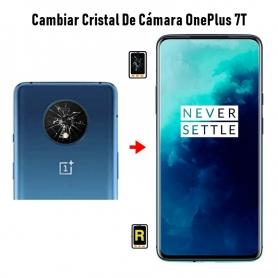 Cambiar Cristal De Cámara OnePlus 7T