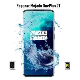 Reparar Mojado OnePlus 7T