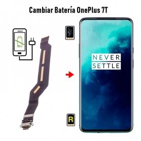 Cambiar Conector De Carga OnePlus 7T