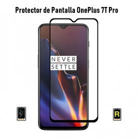 Protector De Pantalla OnePlus 7 Pro UV Curva