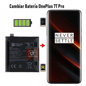 Cambiar Batería OnePlus 7 Pro