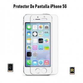 Protector De Pantalla iPhone 5G