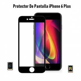 Protector De Pantalla iPhone 6 Plus
