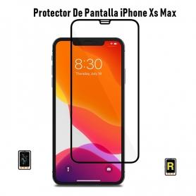 Protector De Pantalla iPhone Xs Max