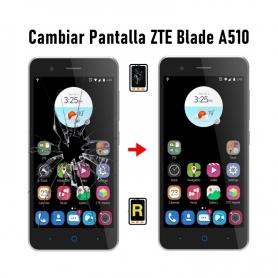 Cambiar Pantalla ZTE Blade A510
