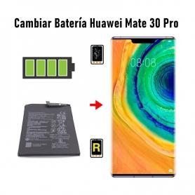 Cambiar Batería Huawei Mate 30 Pro