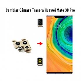 Cambiar Cámara Trasera Huawei Mate 30 Pro