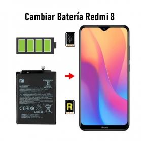 Cambiar Batería Redmi 8 M1908C3IG