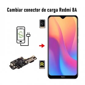 Cambiar Conector De Carga Redmi 8A