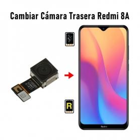 Cambiar Cámara Trasera Redmi 8A
