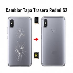 Cambiar Tapa Trasera Redmi S2