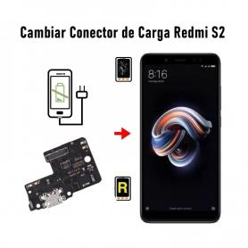 Cambiar Conector De Carga Redmi S2