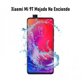 Reparar Xiaomi Mi 9T Mojado