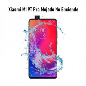 Reparar Xiaomi Mi 9T Pro Mojado