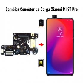 Cambiar Conector De Carga Xiaomi Mi 9T Pro