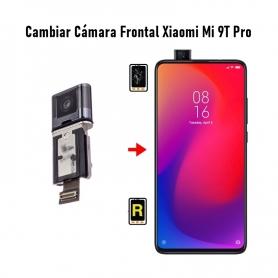 Cambiar Cámara Frontal Xiaomi Mi 9T Pro
