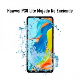 Reparar Huawei P30 Lite Mojado
