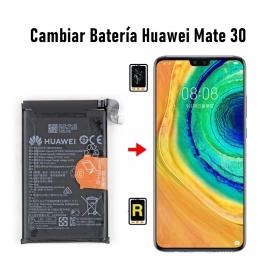 Cambiar Batería Huawei Mate 30