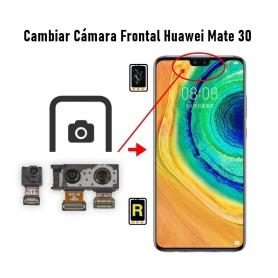Cambiar Cámara Frontal Huawei Mate 30