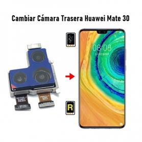 Cambiar Cámara Trasera Huawei Mate 30