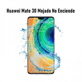 Reparar Huawei Mate 30 Mojado