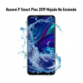 Reparar Huawei P Smart Plus 2019 Mojado