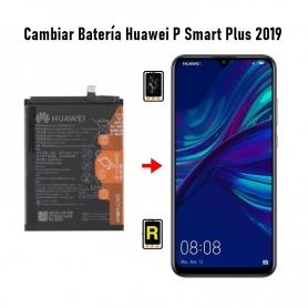 Cambiar Batería Huawei P Smart Plus 2019