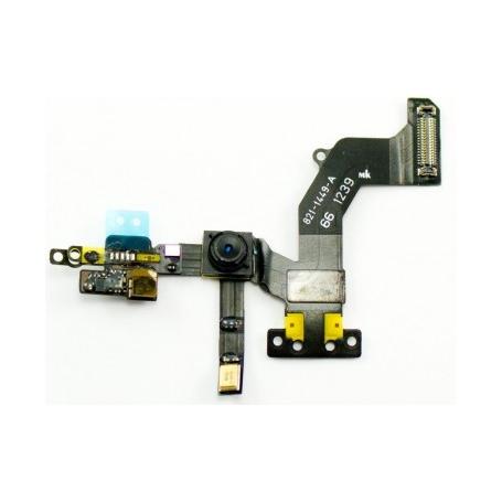 Cambiar Cámara Frontal iPhone 5c