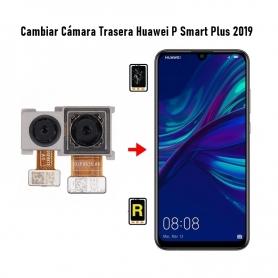 Cambiar Cámara Trasera Huawei P Smart Plus 2019