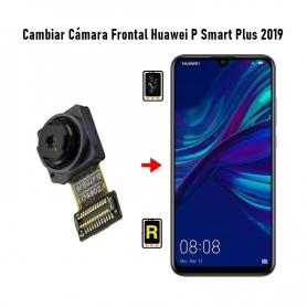 Cambiar Cámara Frontal Huawei P Smart Plus 2019