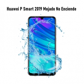 Reparar Huawei P Smart 2019 Mojado