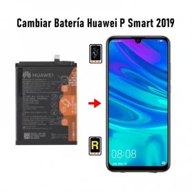 Cambiar Batería Huawei P Smart 2019