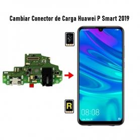 Cambiar Conector De Carga Huawei P Smart 2019