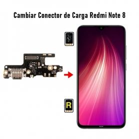 Cambiar Conector De Carga Redmi Note 8
