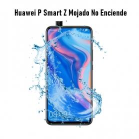 Reparar Huawei P Smart Z Mojado