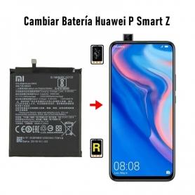 Cambiar Batería Huawei P Smart Z