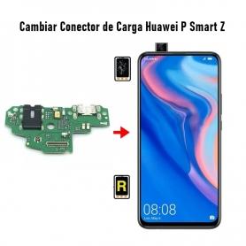 Cambiar Conector De Carga Huawei P Smart Z