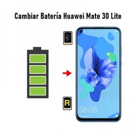 Cambiar Batería Huawei Mate 30 Lite